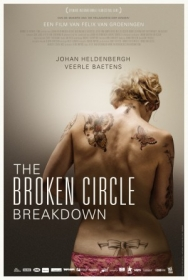 Poster The Broken Circle Breakdown - Thumbnail