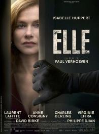 Elle Poster - Thumbnail